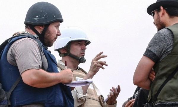 US Reporter Beheading