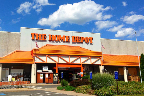 CEO of Home Depot Bernie Marcus