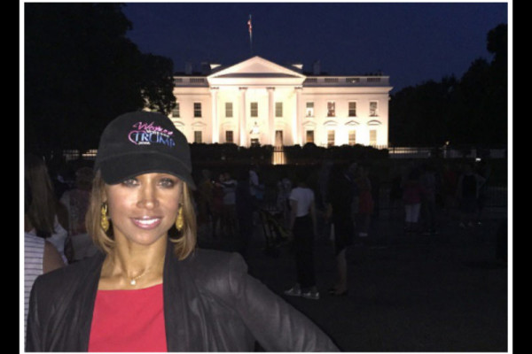 Donald Trump has Hired Stacey Dash for his Negro Outreach Campaign