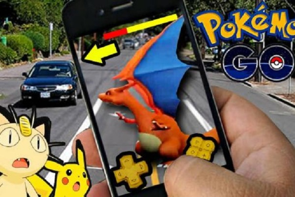 Pokémon Go App is Facilitating Armed Robberies in Missouri