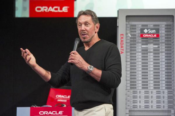 Oracle faces Labor Department lawsuit