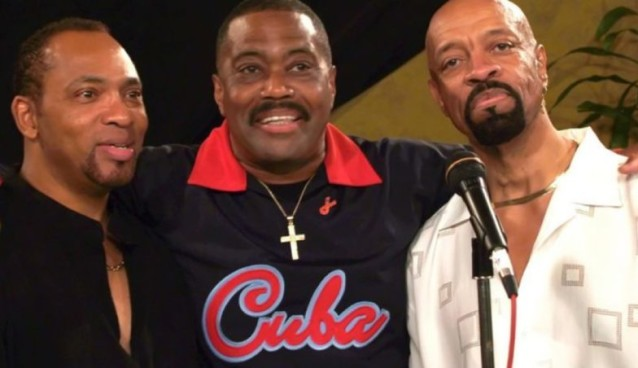 Famous Singer Cuba Gooding Senior has passed away