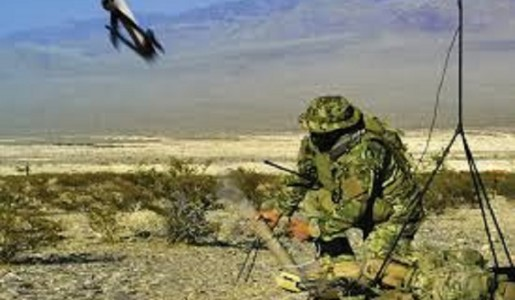 Drone Hacker Lab Opened by American Special Forces SOCOM