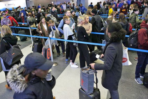 Did DHS Expand Laptop Ban to Entire U.S Flights?