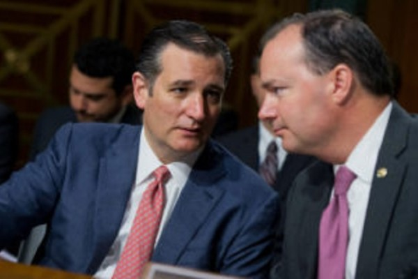 Why an Amendment to GOP Health Care Bill presented by Sen. Cruz & Lee?