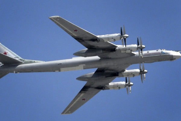 Russian Bombers
