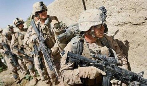 100 more U.S Marines sent to Helmand in the Fight against Taliban