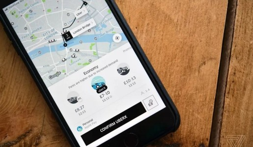 Uber Just Lost its License to Operate in London