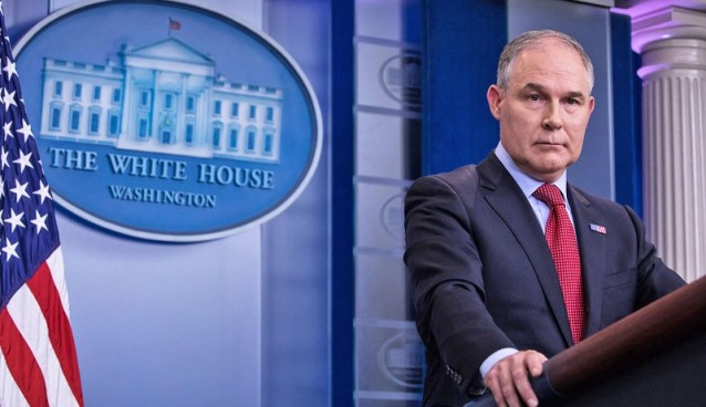 EPA has Planned to Change Clean Power Plan of Obama Administration