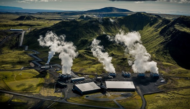 World's 1st Negative Emissions Power Plant has Started Working