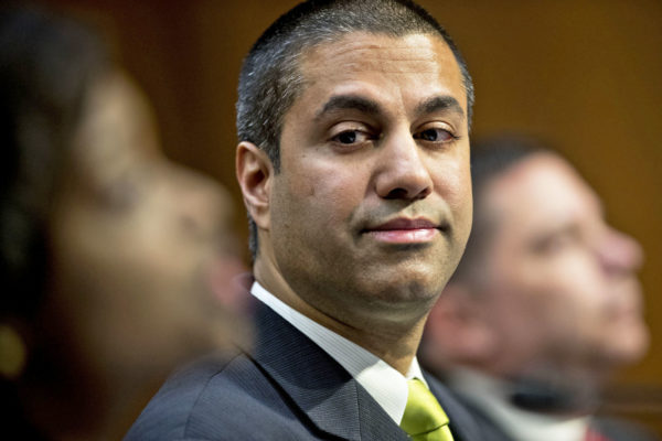 FCC vote on new Standard