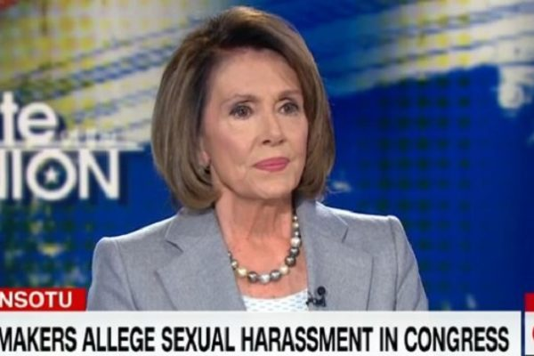 Sexual Harassment Legislation in the U.S Congress