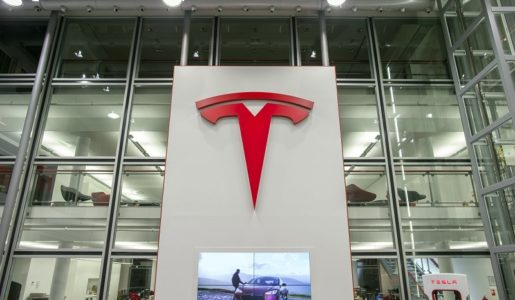 New Lawsuit Filed Against Tesla about Sexism & Racist Work Environment