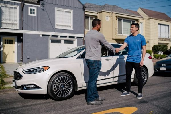 Car Subscription Service of $500/ Month Expanded to Los Angeles by Ford