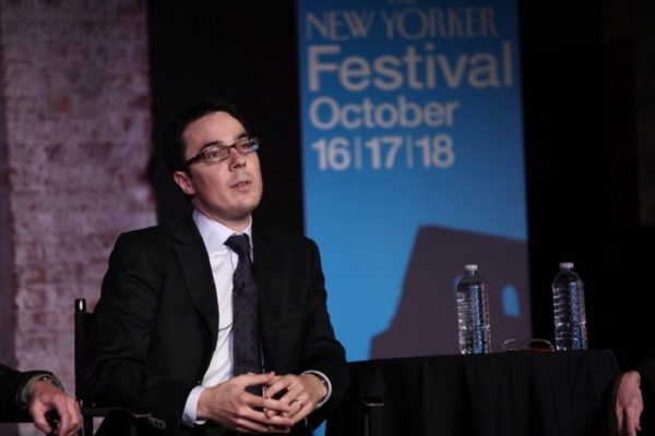 The New Yorker Magazine Correspondent in Washington Fired Due to Sexual Allegation