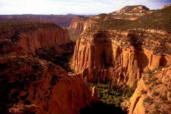 2 National Monument will be Scaled Back in Utah by Trump