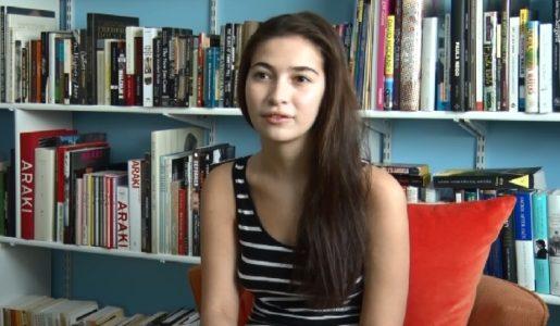 adult film actress Olivia Nova