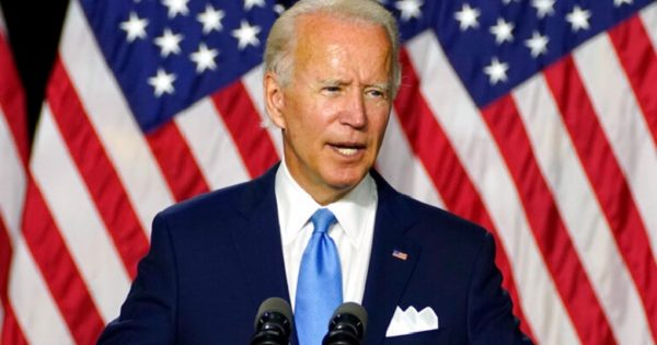 President Biden Urged US Senate to Approve $1.9 Trillion Stimulus Package